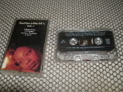 Soul Hits of the 90's. Vol. 1. BT 33413. Sony Music Cassette. 079893341347.