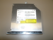 HP GT20L Super Multi DVD Rewriter. 511880-001. Working pull from my laptop. DV6. 461646-6C2.