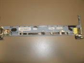 HP Pavilion 38UT1KATP00 Power Button Hinge Cover. Pulled from my DV6 laptop. Refurbished.