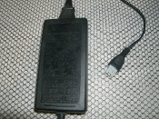 HP 0950-4466 Printer Power Charger. Power Cord: 8120-6260. 120-240 VAC Input, 1A. 50-60Hz. Output 40 Watt. 030552-11.