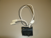 Dell 2130cn Power Button With Wires. ZFR31. Refurbished. >ABS-FR(40)<. Pulled from a working 2130cn printer.