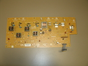 Dell 2130CN Power Supply HVPS Board PWBA High Voltage 105K23681. NPKXA62. EUK9MXA62H. Pulled from a working 2130cn laser printer. *0318ZA1*