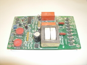 Zytron 10-1052 Series 300 Dual Setpoint Thermocouple Controller. Refurbished. 230V, 50/60 Hz.