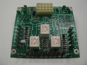 Frymaster 807-1680E Interface Board. Refurbished. Working Pull. Franklin Machine 168-1205 Interface Board.