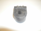 COC-1436 CCH1 Solenoid Valve Coil. Used.