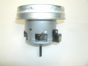 Bissell 2032211 Vacuum Motor Assembly. New. B-203-2211. 3595-1. 002-2032211. 3522, 3595, 3574. VCM-K30VSAB. 100DD211872. E304307.