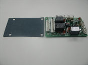 Pitco 60144001-C Relay Control Board. New. 870A0082C. 24VCLS2. Pitco Frialator.