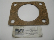 ICI 42-076 Gasket, Wash Pipe. C44A. New. Replaces Hobart 270968.