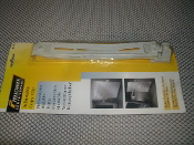 UPC: 077511481079. ASIN: B00006HO8E. Fellowes 48107 Adjustable Monitor Copy Clip.