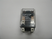 TE Connectivity Potter Brumfield KUHP-11A51-24 Power Relay. Used. 24V 50/60 Hz, 3/4 HP, 120VAC, 20A 1 1/2 HP, 240 VAC.