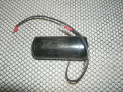 NGM 61A1D110145NNTC Motor Start Capacitor. Used. 85PS165D64 Start Capacitor. 110 VAC, 50/60 Hz. -407065/21.