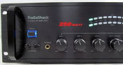 RadioShack MPA-250B Stereo Public Address Amplifier 32-2004. New. MPA250B.