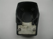 Hubbell P-6297 Electric Housing. Used.