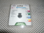 Bluetooth 2.0 USB Wireless Dongle Adapter. New. Retail package.