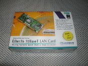 Product Type: Network Interface Card. UPC: 745883548279. Model: LNE2000T. ASIN: B00004Z63E
