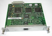 HP JetDirect card, Internal Print Server. 5182-9994, P/N 5182-9951. UPC: 088698158487. Model: J2550B.