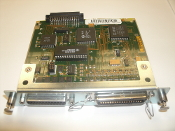 HP 28644-60002 HP Serial/Parallel Module Card. New. 2864460002. A-3247-48-3245. Elco 9242. OHXFR.