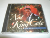 Nat King Cole The Christmas Song. 10 Songs. New. 07777-57729-2-0 UPC: 077775772920.
