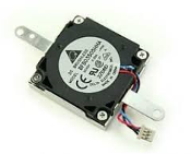 Apple iBook CPU Fan BFB03505HHA, Refurbished. DC Brushless. DC05V, 0.29A, -F00. 3422F. Delta Electronics.