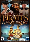 Pirates of the Burning Sea. UPC: 814582413123. Rule the Ocean. Seize the land. Forge a Legend. 30 day subsription is included. Internet connection is required. Pirates of the Burning Sea is a subscription based MMO.