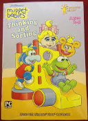Muppet Babies. Thinking and Sorting. UPC: 671196039602.