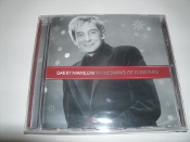 Barry Manilow In The Swing of Christmas. XPR4172. New. 795902008789.