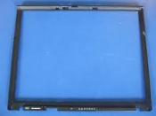 "IBM Lenovo 41V9721 12.1"" LCD Front Bezel Assembly for Thinkpad X60 X60S. Mfr P/N 41V9721-06. Works great."