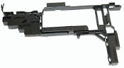 IBM Thinkpad 62P4333 Internal Antenna Guide. Internal Plastic Wiring Frame. OEM. Thinkpad T40, T41 & T42 Series.