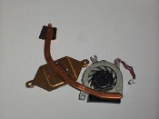 Sony Vaio 517PAM05 VGN-TX Series Heatsink Fan. Used. Pulled from working laptop. Sony Vaio VGN-TX37GP, Sony Vaio VGN-TX650P, Sony Vaio VGN-TXN17P.