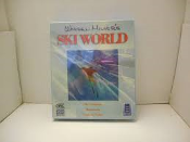 Warren Miller's Ski World. The Complete Multimedia Guide to Skiing. New. CD-ROM. 1-884014-24-0. 1884014240.