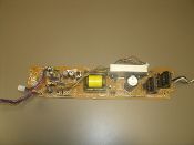 HP Color RM1-9012 LaserJet Pro 200 M251 M276 110V/115V Low Voltage Power Supply. Refurbished. 31215401. RM!-9011. RM1-8707 RK24265.