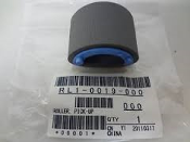 HP RL1-0019-000CN Pick Up Roller. New. OEM. Hewlett Packard Tray 1 Pick up roller for HP Laserjet 4200, HP Laserjet 4300, HP Laserjet 4345MFP. RL1-0019-000.