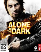 Atari Alone in the Dark. Mature 17+. UPC: 742725273887. Games for Windows. PC DVD. New york will never be the same again. Intense story. Improvise to survive. Exhilarating graphics. Pyromania.