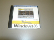 Professor Teaches Windows 98. CD-ROM. PRF-WN8-V4. Used. 0185271024. 1918617650.