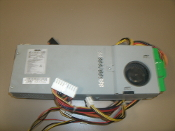 Dell HP-U2106F3 Power Supply Desktop 210 Watt. Working Pull. CN-0U5425-47890-49F-5848. REV A01. 20 PIN, M4381512103. DLU216F3W.