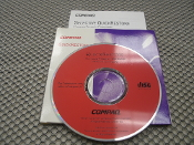 Compaq QuickRestore CD. New. Restore Dick. 298384-002. Compaq Presario 1600 Series. CD. X03-52106. NOT a download.