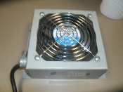 Hammond Manufacturing XF4115 Cooling Fan Box. Used. Needs Filter. Working Pull. Fanis: Circuit-Test, Tubeaxial Fan. CFA11512088HBW. AC 115V50/60Hz, 24/22W.