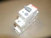 ABB S501-B32 High Performance MCB Circuit Breaker. New. EAN: 7612270300068. lEC947-2. 50/60Hz, 66201953556