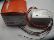 Wattstopper BZ-150 Power Pack. White. New. 120-277V, 50/60Hz, 24VDC, Manual/Auto-On. 225mA, 75182922918, Retail Package.