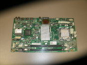 Dell 0N867P Vostro 320 All In One Motherboard. Working Pull. With Working CPU Processor. DW 1397. CN-0N867P-70163-98P-011J-A00. CN-0KW770