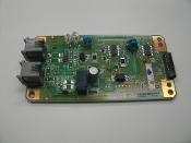Epson Ariston 2121905-02, 2126119-02 CA29 I/F-B Main Fax Board: 2121902-03. Working pull. NIC Card.