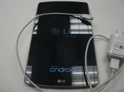 "LG 6739A, LG-V495 Wi-Fi Android Tablet. Used. Rarely used. Plus charging cord. Bought at the At&T store. G Pad. 8"". 16GB."