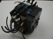 Telemecanique LC1D09 LC1D09106 Contactor Coil. Working Pull. 200V, 50/60 HZ. 35 50/60, 34X48. 8-32UNC. LC1 D08.