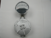 Haltom 61071000200 Gauge. Used. 0-100, 4-20 MA. D.C. With Redodot LR-20012. Working Pull. 930607-017 and 930607-003