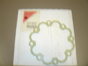 Fisher 1E845404022 Gasket, to 302F/150C. New.