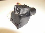 Watt Stopper/Legrand HDR-9 Heavy Duty Relay with Wires. New. Legrand HDR-9. Wattstopper 34DY. HRD with isolated pilot. Coil:24VDC. Pilot: 0.5A, 24VAC/DC. HDR-9. Gruner 2005Q4 08425. Tungsten:
