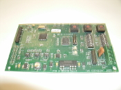 Wattstopper PCB# 04935. LI Native BACnet Interface Device ID. TWS Copyright. NB 59112. TWS 04935. Legrand 04935.