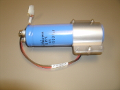Nichicon LNR1K153MSE Capacitor 80v 15000uf With Connections. New. CE 85 Degrees C. NR, SFI 20192801 A. 20170710.