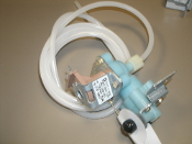 FSP 8009A With Tubing, Model: 70, MOPD-150PSI. New. 120V-60HZ, 35W 2315508, Whirlpool 12490801 Water Valve.