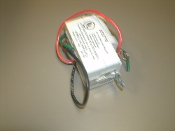 Hubbell AT277W Motion Detector Switch. Working Pull. Missing Wall Plate. 277 VAC 60Hz, 5.4A Ballast. Indoor Use Only.
